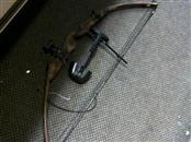 HOYT ARCHERY Bow EASTON RAM HUNTER II